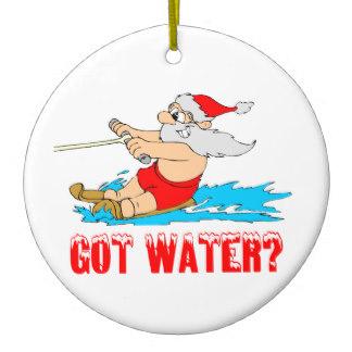 got-water