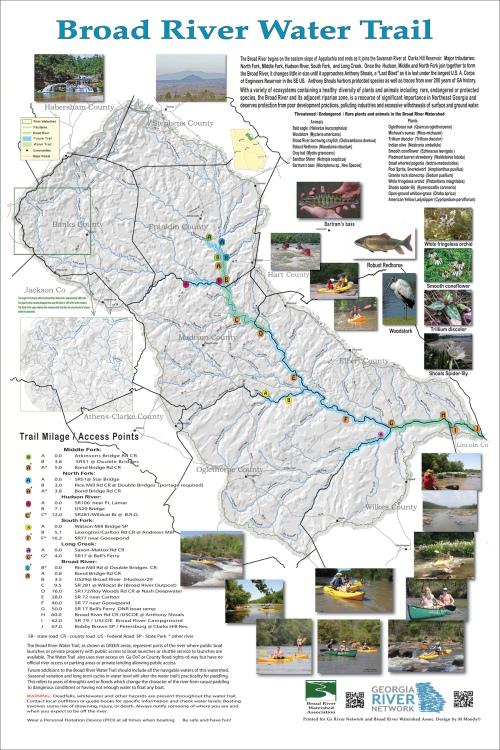Paddle Georgia A Project of Georgia River Network  Weblog